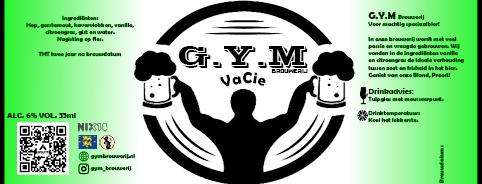 G.Y.M VaCie